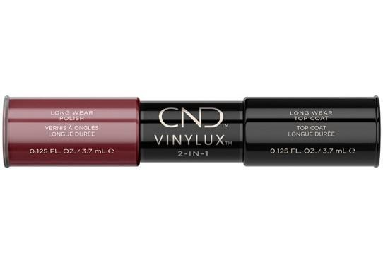Лак-карандаш CND™ Vinylux™ #111 Decadence + Закрепитель Фото 1
