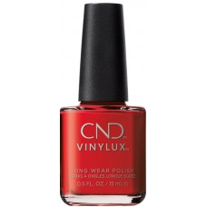 Лак для ногтей CND Vinylux Hot or Knot