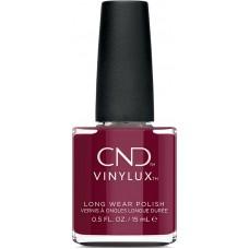 Лак для нігтів CND™ Vinylux™ Rebellious Ruby