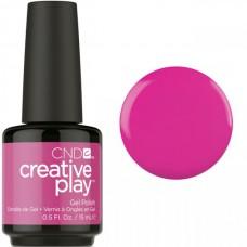 Гель-лак CND™ CreativePlay™ Berry Shocking #409