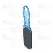 Терка для стоп пластиковая CLASSIC AC 10/2 (80/120)