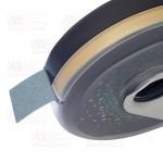 Сменная файл-лента ATlux-100 papmAm EXCLUSIVE в пластиковой катушке 100 грит (8м.) Фото 4