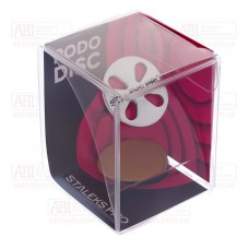 Диск педикюрный PDset-20 Pododisc Staleks PRO M в комплекте с переменным файлом 180 грит 5 шт. (20мм.)