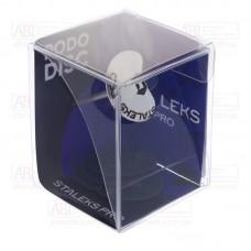 Диск педикюрный UPDset-20 Pododisc Staleks PRO M в комплекте с переменным файлом 180 грит 5 шт. (20мм.)
