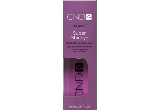 Закріплювач для лаку Super Shiney ™ (9,8мл) Фото 1