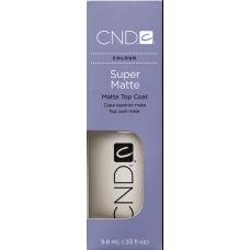Закрепитель CND Super Matte (9,8мл)