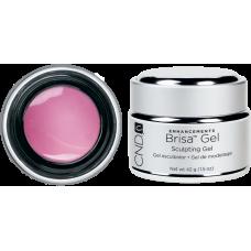 Гель для наращивания ногтей CND™ Brisa Gel Cool Pink Semi-Sheer (42г)
