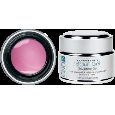 Гель для наращивания ногтей CND™ Brisa Gel Pure Pink Sheer (42г)