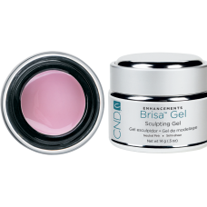 Гель для наращивания ногтей CND™ Brisa Gel Neutral Pink Semi-sheer (14г)
