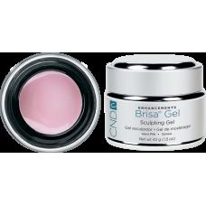 Гель для наращивания ногтей CND™ Brisa Gel Warm Pink Opaque (42г)