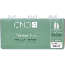 Типсы Eclipse Tips CND™ (360шт./уп)
