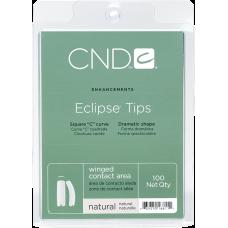 Типсы Eclipse Tips CND™ (100шт./уп)