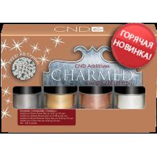 Набор пигментов CND™ Additives Charmed Limited Collection