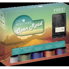 Набор пигментов CND™ Additives Open Road