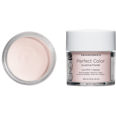 Холодная розовая непрозрачная акриловая пудра CND™ Perfect Color Cool Pink-Opaque (22г)