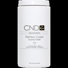 Прозрачная акриловая пудра CND™ Perfect Color Clear 907 г