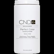 Натуральная прозрачная акриловая пудра CND™ Perfect Color Natural-Sheer (907г)