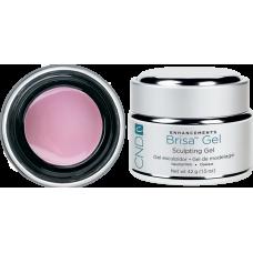 Гель для наращивания ногтей CND™ Brisa Gel Neutral Pink Opaque (42г)