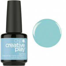 Гель лак CND™ CreativePlay™ Amuse-Mint #492