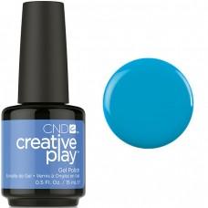 Гель лак  CND™ CreativePlay™ Aquaslide #493