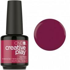 Гель лак CND™ CreativePlay™ Berry Busy #460
