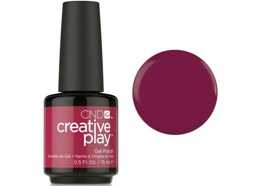Гель лак  Creative Play Berry Busy #460 Фото 1