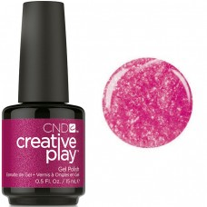Гель-лак CND™ CreativePlay™ Cherry Glo Round #496