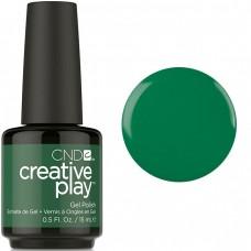 Гель-лак CND™ CreativePlay™ Happy Holly Day #485