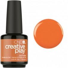 Гель-лак CND™ CreativePlay™ Hold on Bright #495