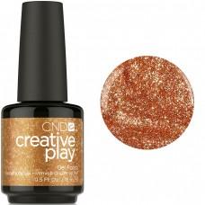 Гель-лак CND™ CreativePlay™ Lost In Spice #420