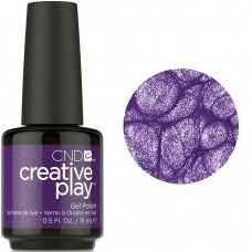 Гель-лак CND™ CreativePlay™ Miss Purplelarity #455