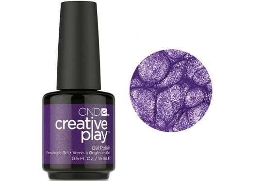 Гель-лак Creative Play Miss Purplelarity #455 Фото 1