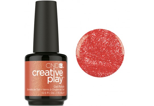 Гель-лак Creative Play See U in Sienna #463