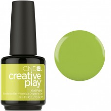 Гель-лак CND™ CreativePlay™ Toe The Lime #427