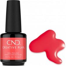 Гель-лак CND™ CreativePlay™ Coral Me Later #410