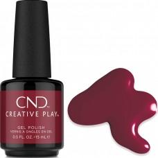 Гель-лак CND™ CreativePlay™ Currantly Single #416