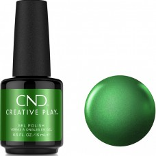 Гель-лак CND™ CreativePlay™ Green Scream #524