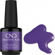 Гель-лак CND™ CreativePlay™ Isnt She Grape #456