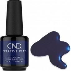 Гель-лак CND™ CreativePlay™ Navy Brat #435
