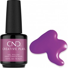 Гель-лак CND™ CreativePlay™ Orchid You Not #480