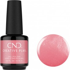 Гель-лак CND™ CreativePlay™ Pink Intensity #528