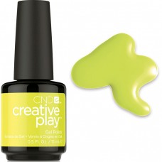 Гель-лак CND™ CreativePlay™ Carou-Celery #494