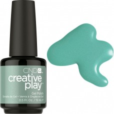 Гель-лак CND™ CreativePlay™ My Mo Mint #429