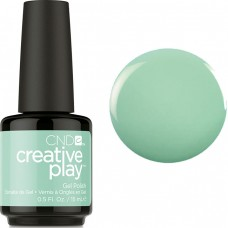 Гель-лак CND™ CreativePlay™ Shady Palms #501