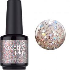 Гель-лак CND™ CreativePlay™ Flashy Affair #510