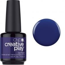 Гель-лак CND™ CreativePlay™ Stylish Sapphire #511