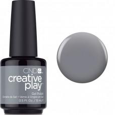 Гель-лак CND™ CreativePlay™ Not To Be Mist #513