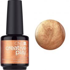 Гель-лак CND™ CreativePlay™ Bronze Burst #509