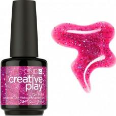 Гель-лак CND™ CreativePlay™ Dazzleberry #479