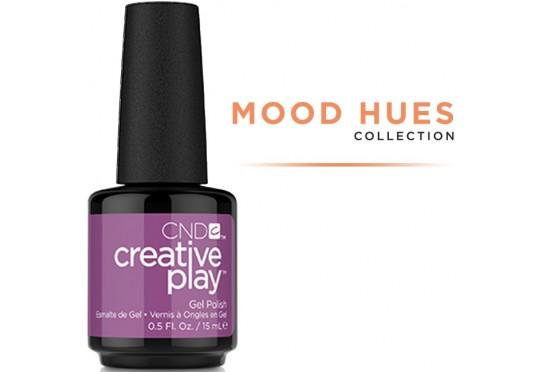 Гель-лак Creative Play Charged #518